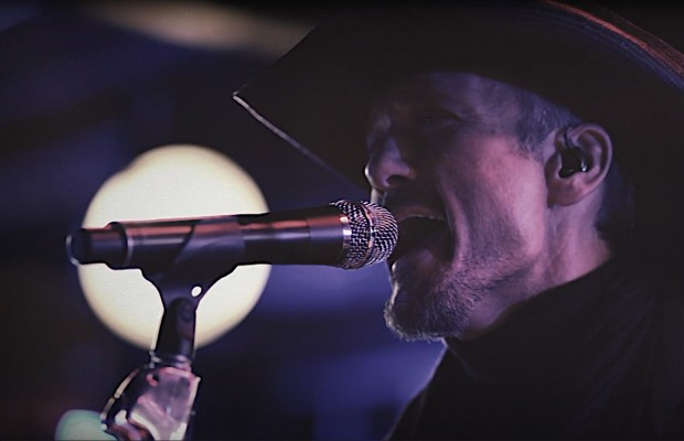 """Tim McGraw's """"Nashville Without You"""""""