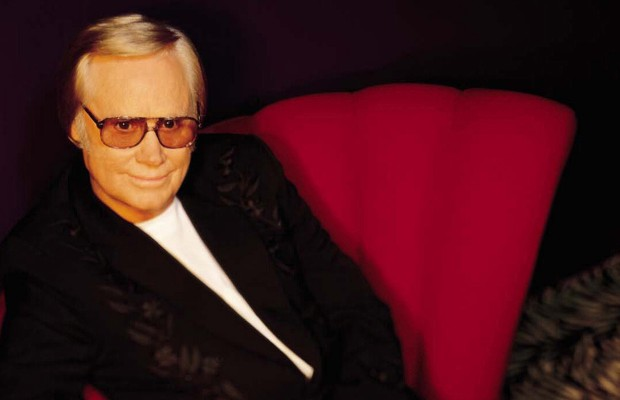 Must See:  Country Artists Sing In Tribute to George Jones