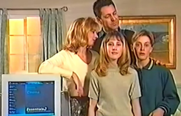 """Here's that """"Guide to the Internet"""" video from 1997"""