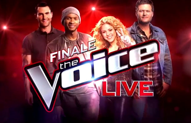 'The Voice' – FINALE TONIGHT!