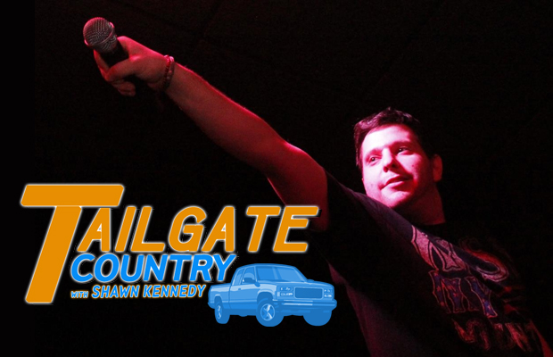 Tailgate Country