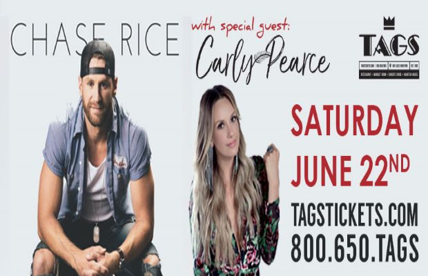 Chase Rice Meet And Greet Second Chance Wqny Qcountry 103 7